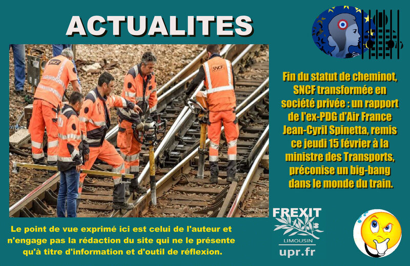 ACT SNCF RAPPORT
