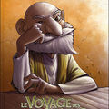 Le voyage des pres - David Ratte