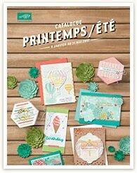 Image catalogue Printemps été 2017