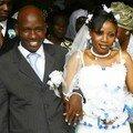Mariage du frére N'Diaye Diabé