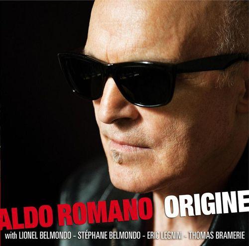 Aldo Romano - 2009 - Origine (Dreyfus Jazz)