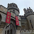 [20] Tournage de ma saison 5 de Merlin - Le 13/09/2012