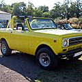 International harvester scout II de 1980 (Ile d'oleron) 01