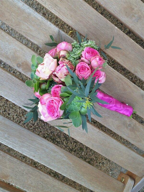 bouquet sucu
