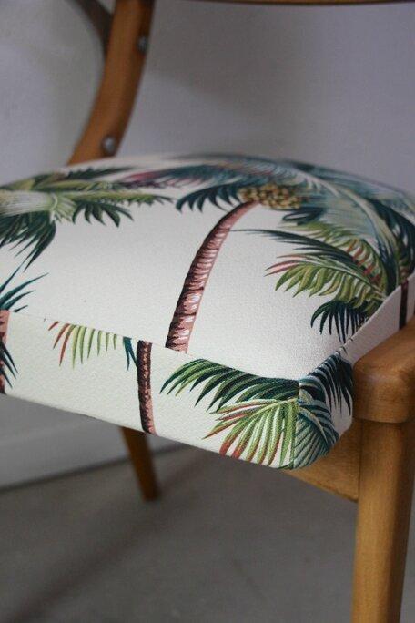 chaise-palmier-vintage-detail