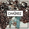 Y - PHOTOS - CHAINES & FERS
