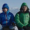 Le voyage au groenland : une comédie très rafraichissante.. et qui donne chaud au coeur!!