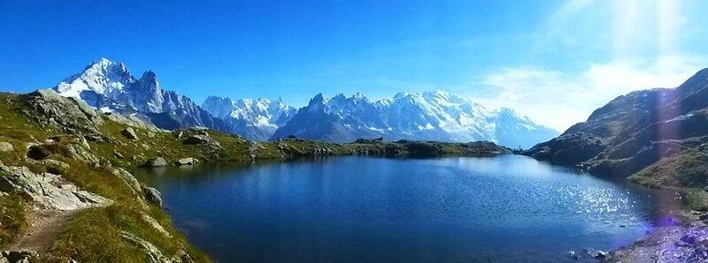 Photo Pierre lac blanc 2014