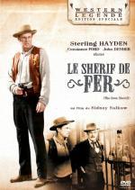 2D LE SHERIF DE FER