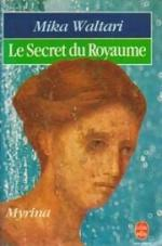 le secret du royaume