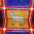 Commande pour une couturière passionée de chevaux !..