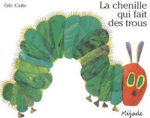 Caterpillars traduction