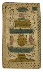 As de Coupes ca 1730 tarot Orfep