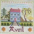 2008 - Maison Avril