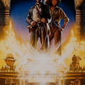 Raiders of the Lost Ark (2)