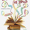 Des livres et nous #1