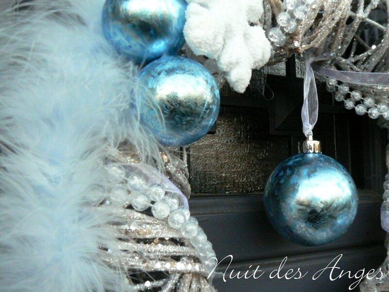 Nuit des Anges décoration de noël 004