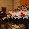 Concert Mars 2009 Chapelle de la Charité - Pertuis