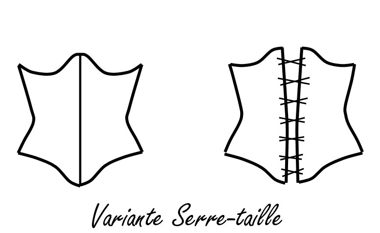 serre-taille