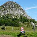 le Mont Gerbier des Joncs