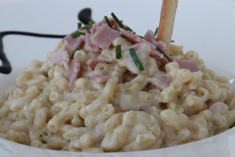 risotto coquillettes pastasotto piège