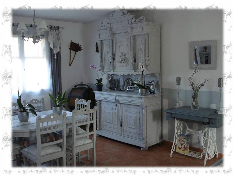 Chambre Bleu Canard Bebe :  ) Parfaitement assortis avec mes doubles rideaux gris et blancs