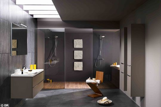 ma salle de bain m me pas en r ve pisode 1 un village paris. Black Bedroom Furniture Sets. Home Design Ideas