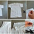JUIN - RECONSTRUCTING - DIY TEE SHIRT 1