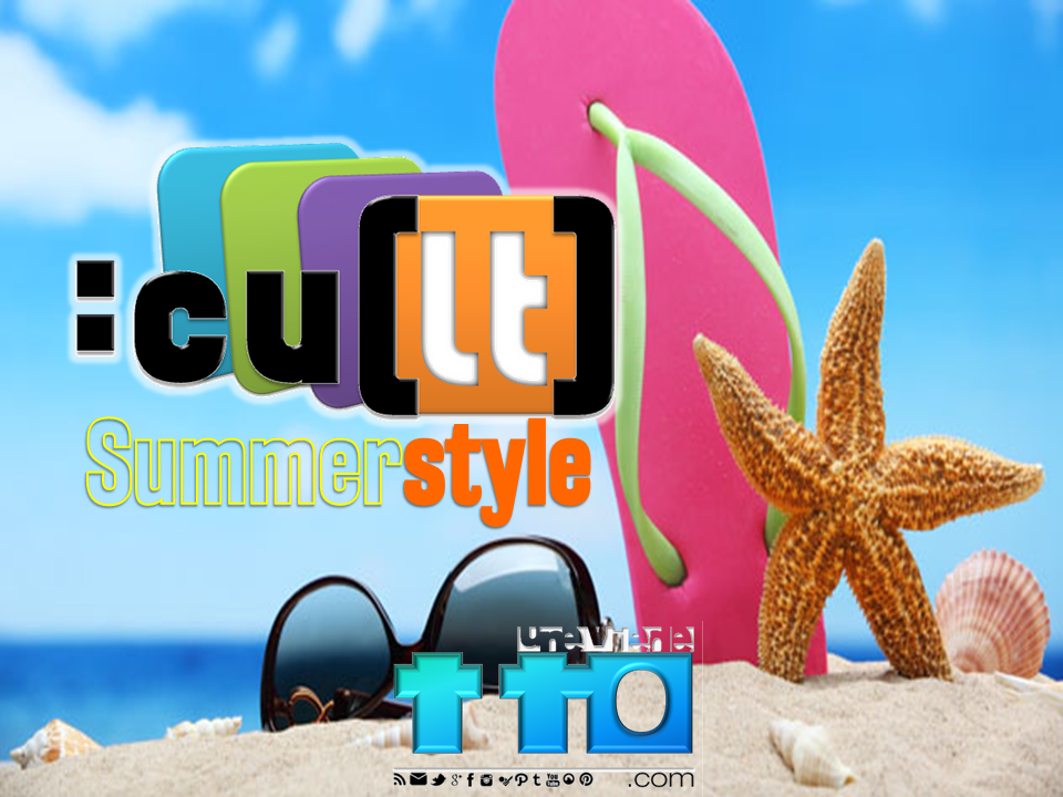 :cu(lt) #290 bloody summer style avec @ScreamQueens @doctorwhotv