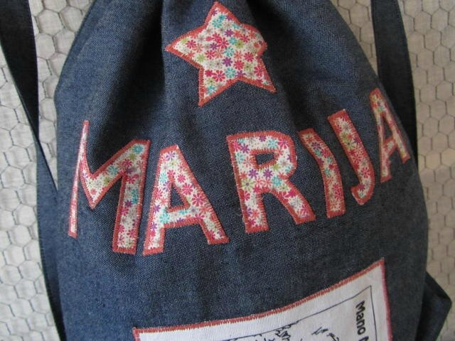 sac à dos Marija 1