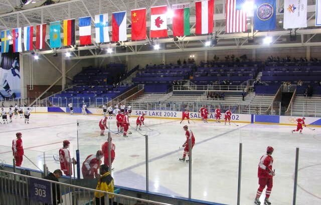 The Peaks Ice Arena Provo Wiki R