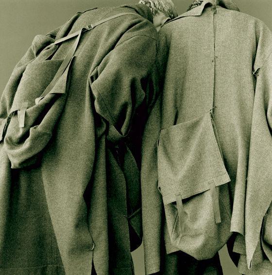 Yohji Yamamoto @ Victoria and Albert Museum in London ...