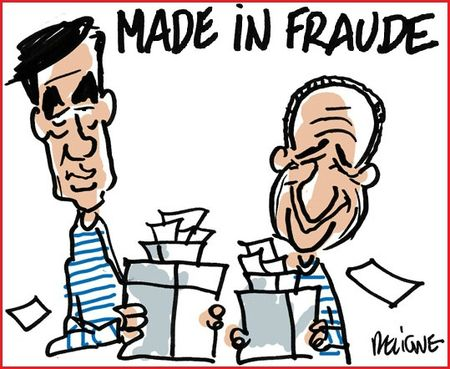 fillon copé made in fraude