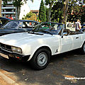 Peugeot 504 cabriolet (Retrorencard juin 2010) 01