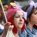 Marche mondiale des femmes