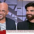 [replay] pascal obispo et mike massy