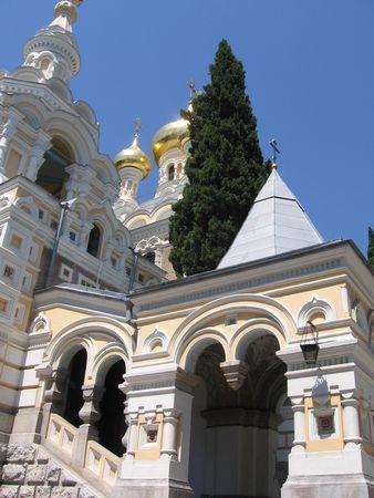 cathedrale_alexandre_nevski_yalta7