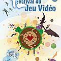 [événement] 12ème festival du jeu vidéo de fegersheim