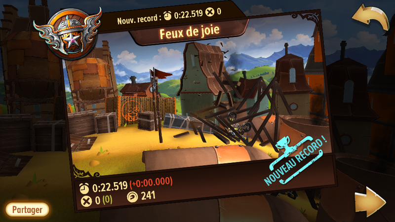Trials Frontier - Record 07