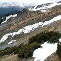 neige 1750m