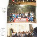 100km Millau 1996, 6h des Barnouins 95, 100km du Lubéron 1998