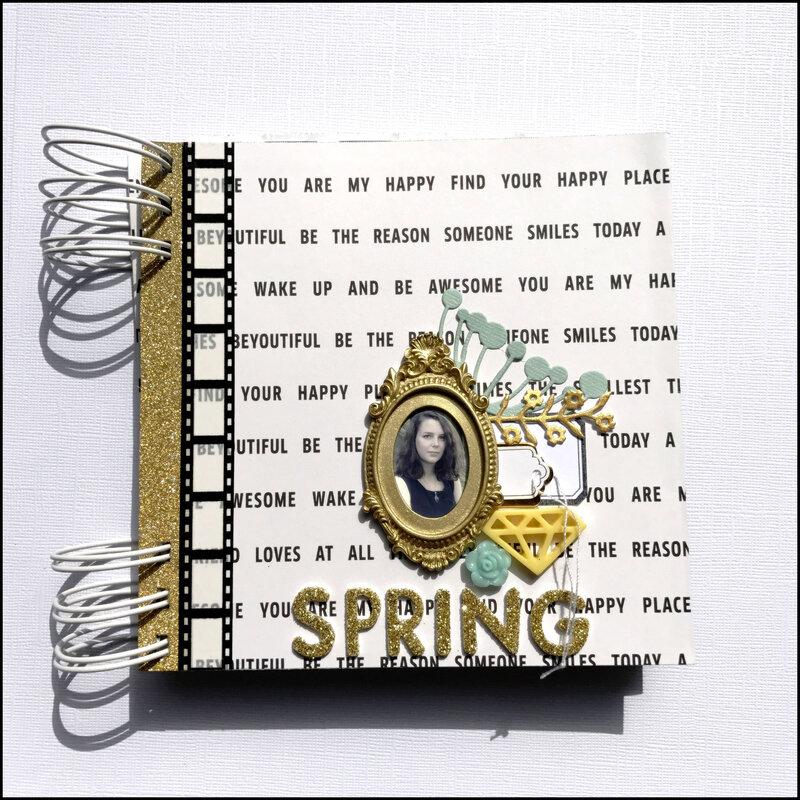 Mini Spring (01)