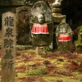 Okuno-in cemetary