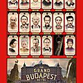 Arrête ton cinéma ! #1 : the grand budapest hotel, de wes anderson.