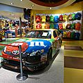 M&M's world (3)