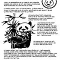 Collectif panda chacalprod