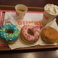 Mmmh donuts!
