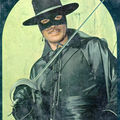 Guy williams - zorro
