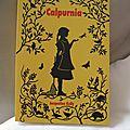 Calpurnia - jacqueline kelly