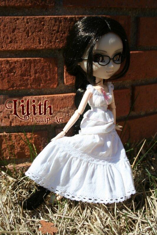 Lilith - Pullip Neo Noir